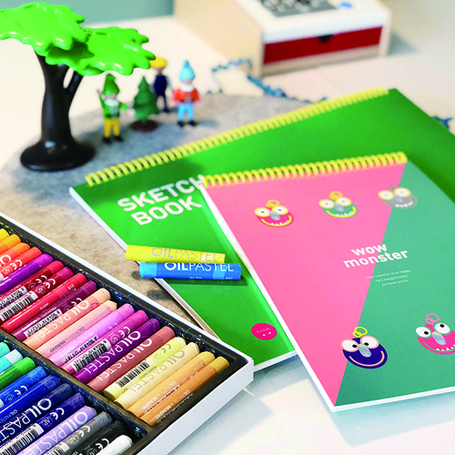 THINKAND drawing set