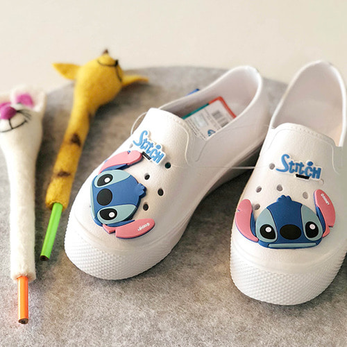STITCH EVA indoor shoes